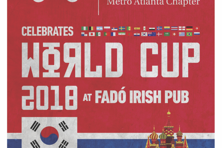 2018 World Cup Viewing